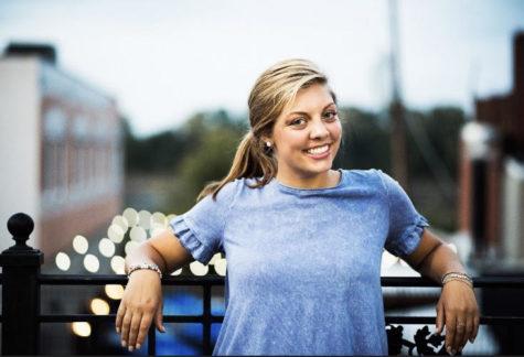 Photo of Caroline Lemen