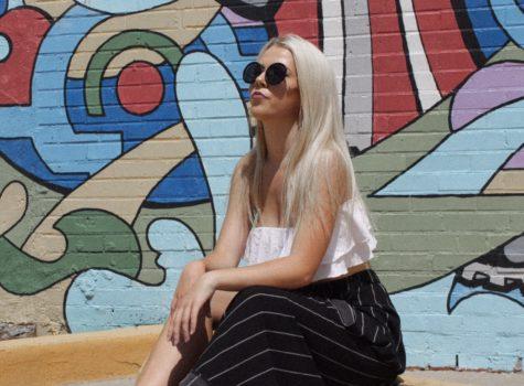 Madison Kosydor
