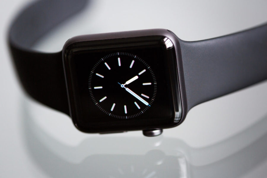 The+Apple+Watch+and+its+Price