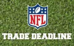 NFL Trade Deadline – Make or Break?