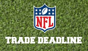 NFL Trade Deadline – Make or Break?