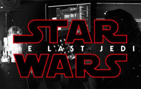 Star Wars: The Last Jedi Trailer Release