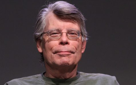 Stephen King: Terrifying or Terrific