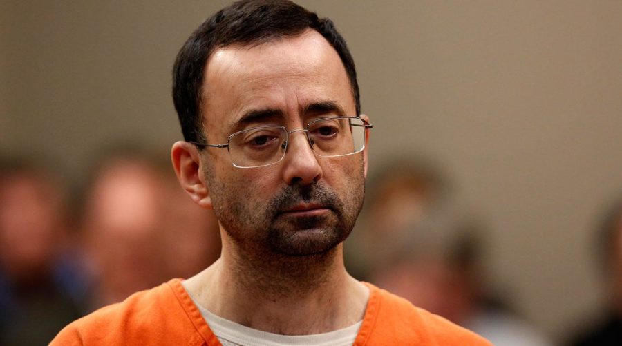 What You Need To Know About Larry Nassar