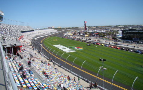 Daytona 500 Recap