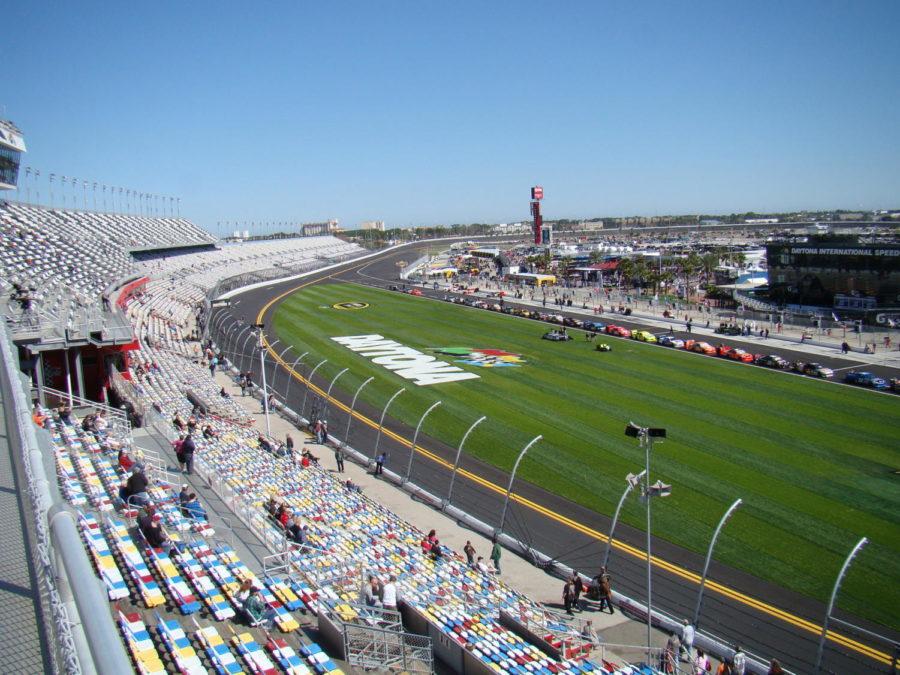 Daytona+International+Speedway