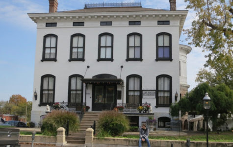Haunted Places to Explore In St. Louis