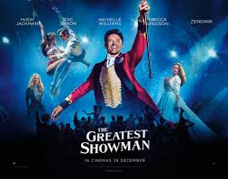 "Timberland Loves ""The Greatest Showman"""