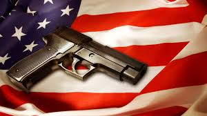 Gun Control and What We Should Do