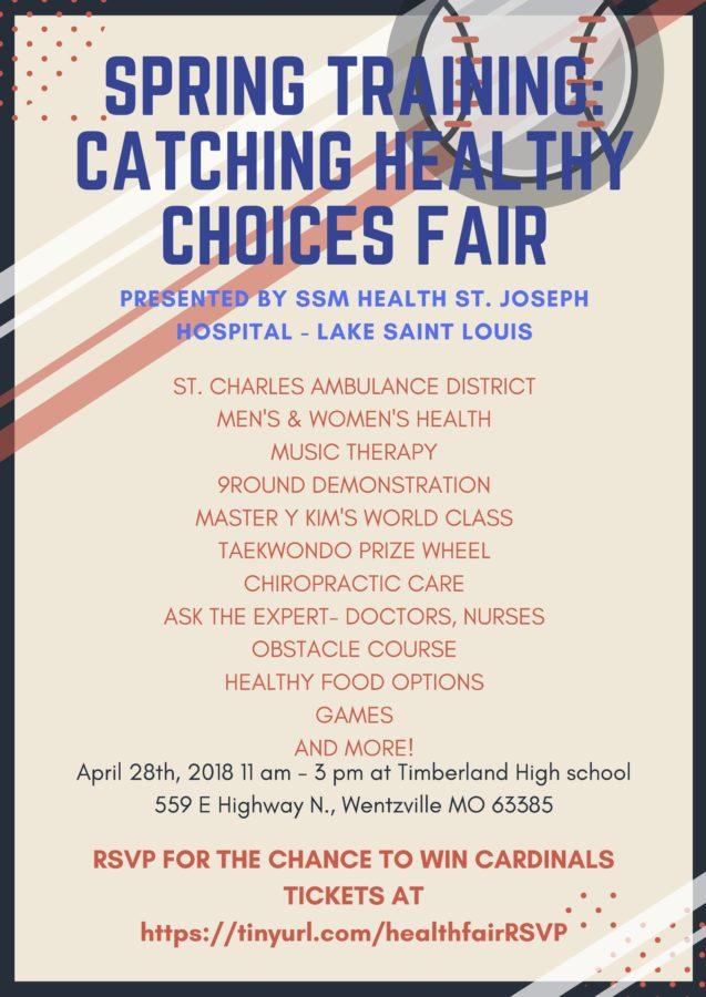 Credits: Emily Kurtz  Health Care Poster