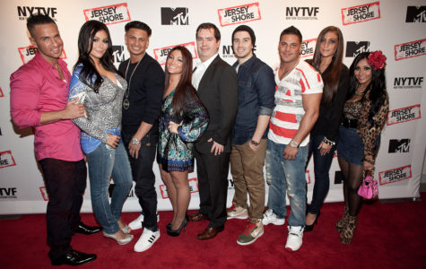 "Jersey Shore ""Family Vacation"""