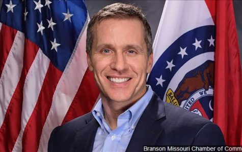 What's Going On With the Missouri Governor?