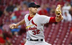 Cardinals Wildcard