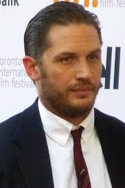 Tom Hardy plays the infamous Marvel character