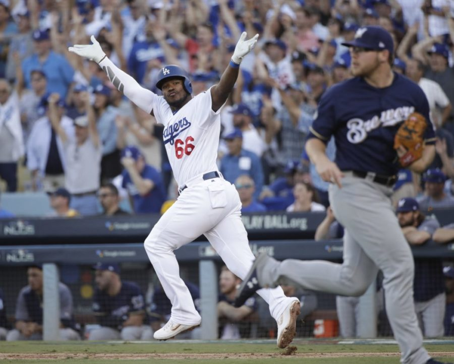 NLCS Game 6 Tonight