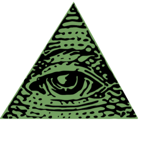 Illuminati? Are they a thing?