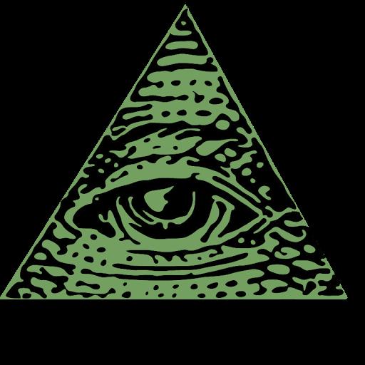 Illuminati? Are they a thing?