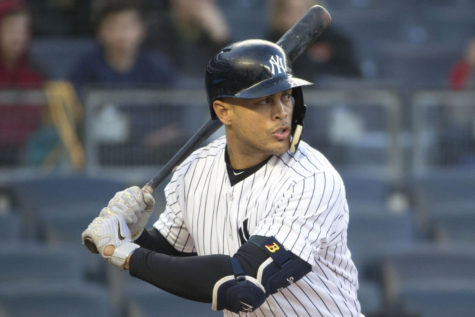 Yankees Prospect Returns From Being Shot