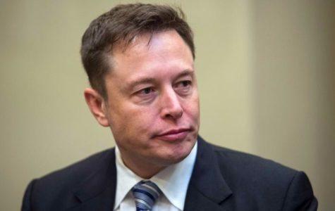 Elon Musk, Fortnite Twitter Drama