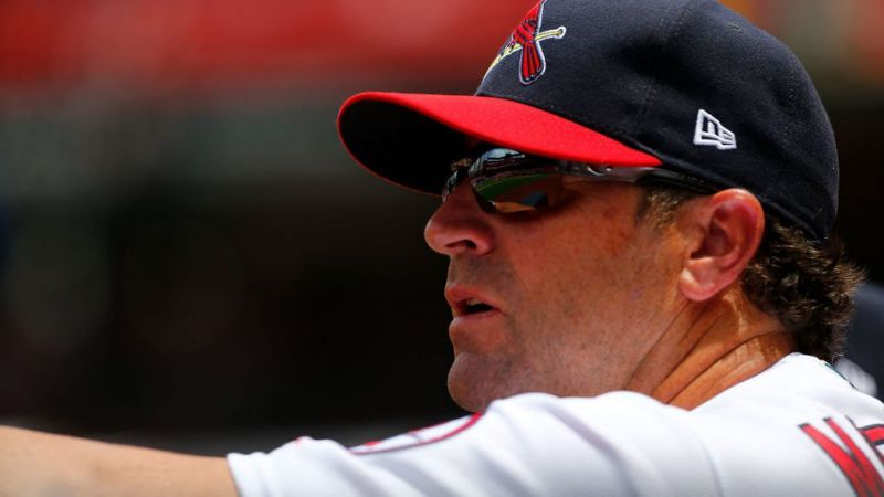 Former+Cardinals+Manager+Matheny+Hired+By+Royals