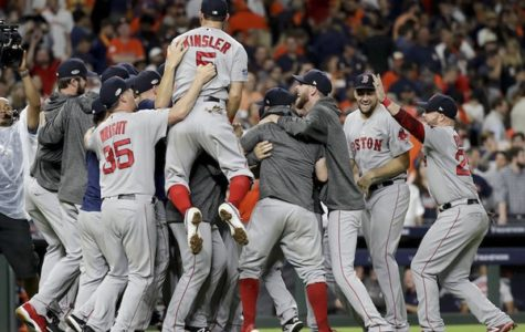 World Series Overview