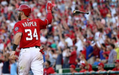 Is Bryce Harper a Fit for the Cardinals?