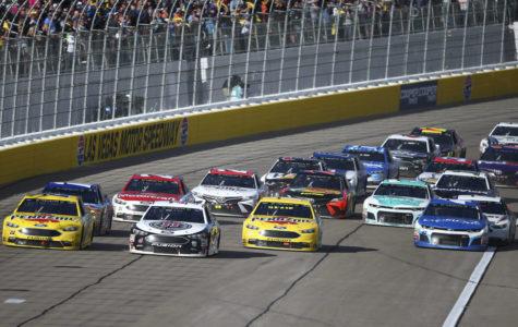 Calloni's Corner: Is NASCAR a Sport?
