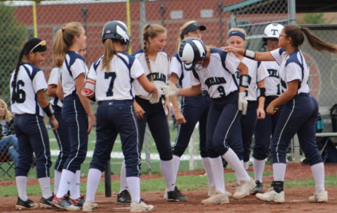 JV Softball: A Season Review