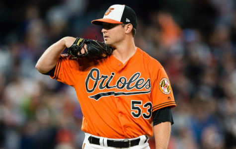 Cardinals Close to Signing a Lefty Reliever