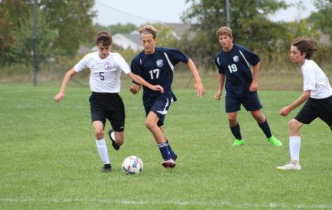 C-Team Boys Soccer Review