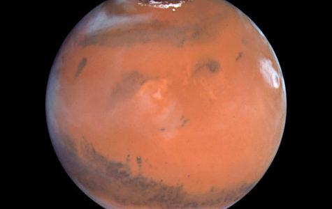 Musk to Mars
