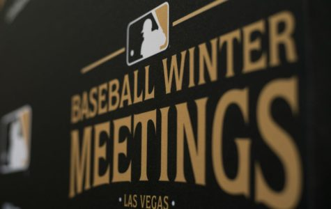 Rumors Spreading on First Day of MLB's Winter Meetings.