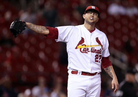 2013 NL Champion Cardinals: Where are they now?