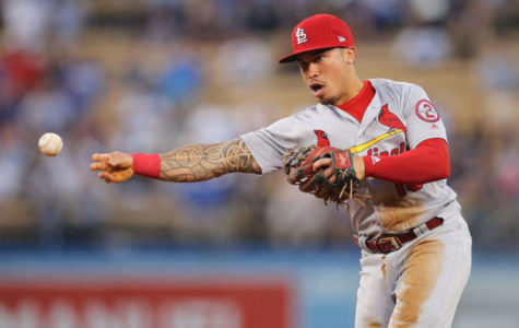 Calloni's Corner: Is Kolten Wong The Real Deal