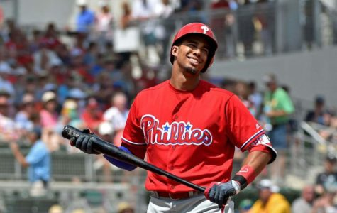 MLB Oddities: Early 2019