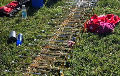 Why Marching Band IS a Sport: An Op/Ed