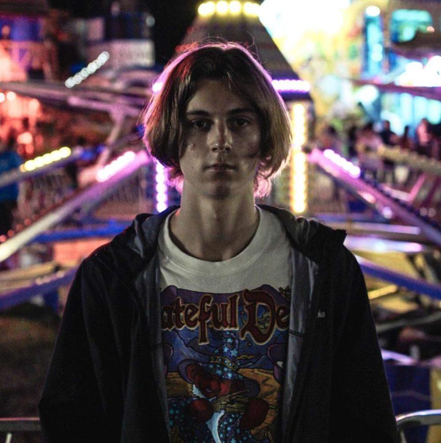 Tristan Davis