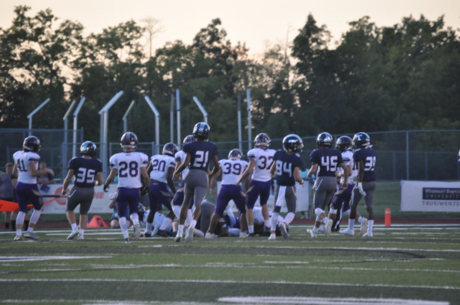 Timberland Football Overview