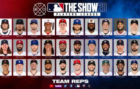 MLB Players League